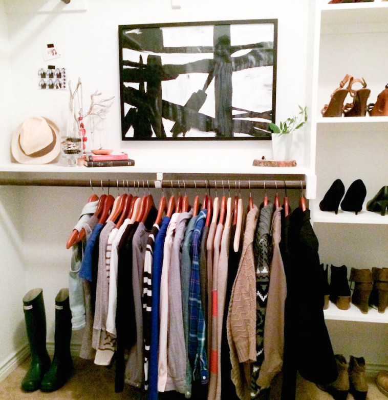 Wardrobe, Capsule, Closet, mamas voice