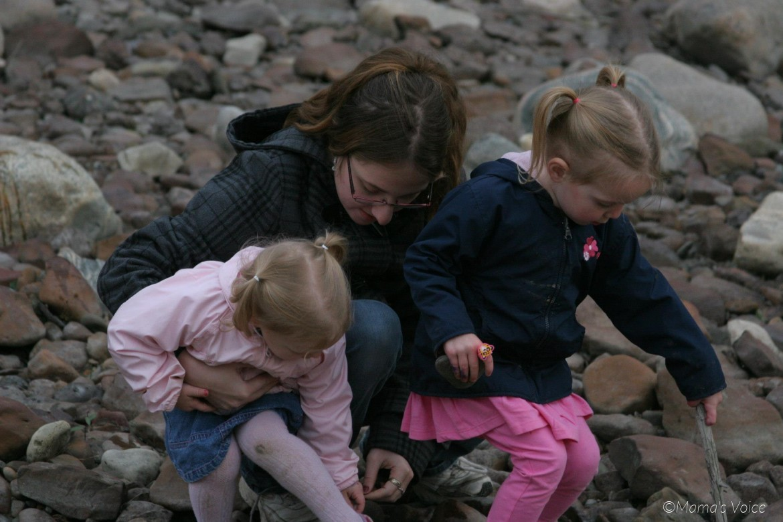 Motherhood, Parenting, Raising kids